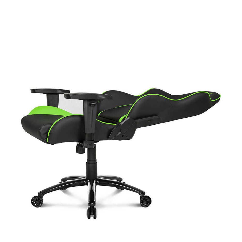 AKRacing Nitro Seri Profesyonel PC Oyuncu ve Yönetici Koltuğu - Siyah-Yeşil