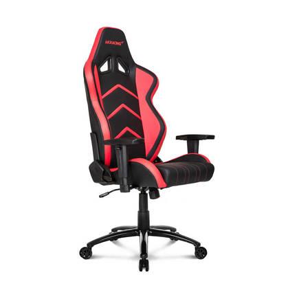 AKRACING - AKRacing Player Seri Profesyonel PC Oyuncu ve Yönetici Koltuğu - Kırmızı-Siyah
