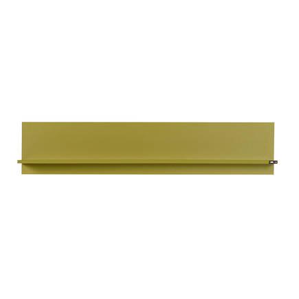 Adore Mobilya - Adore Dekoratif Duvar Rafı RAF-11-YS-1 Yeşil