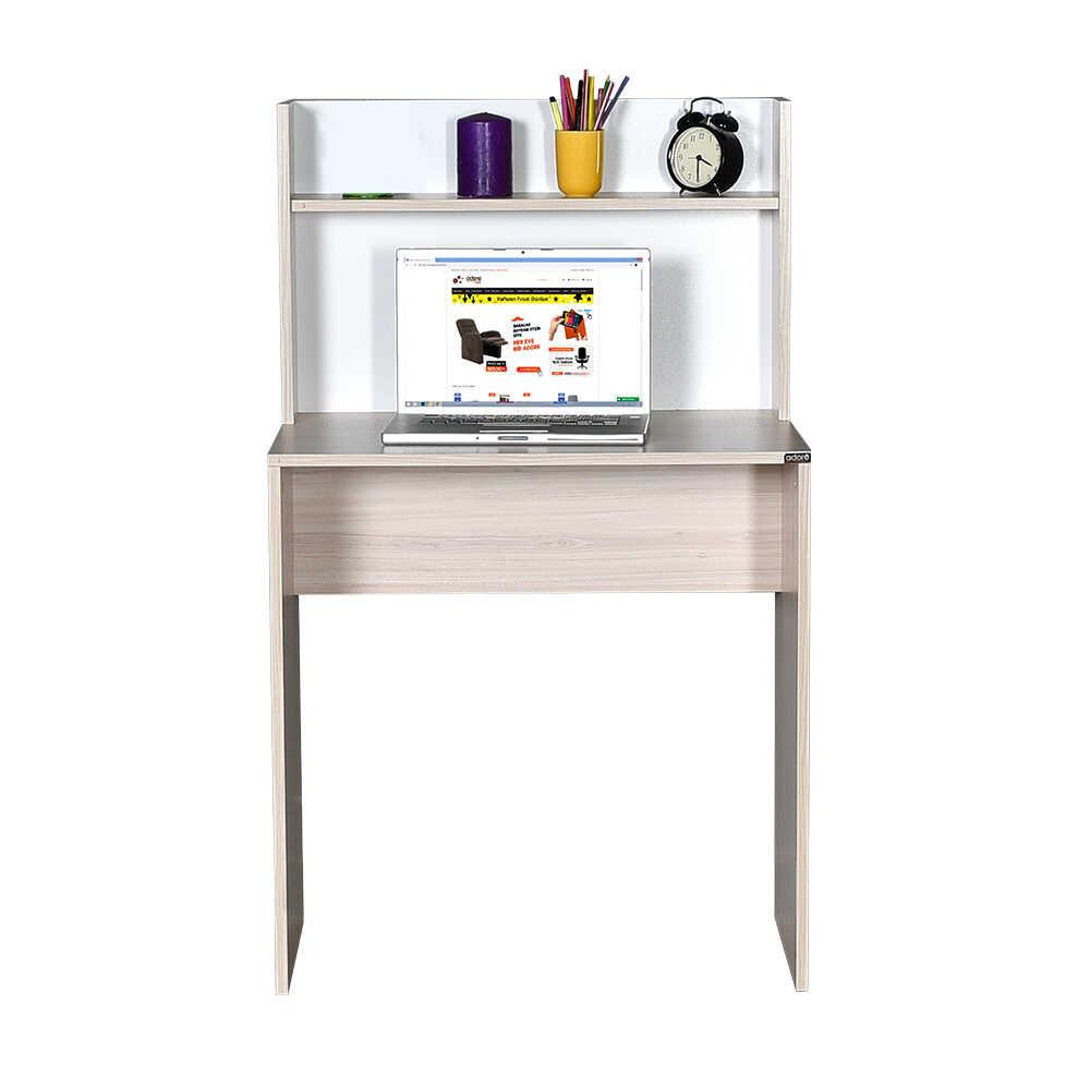Dinamik Genç Odası Raflı Çalışma Masası - Zara