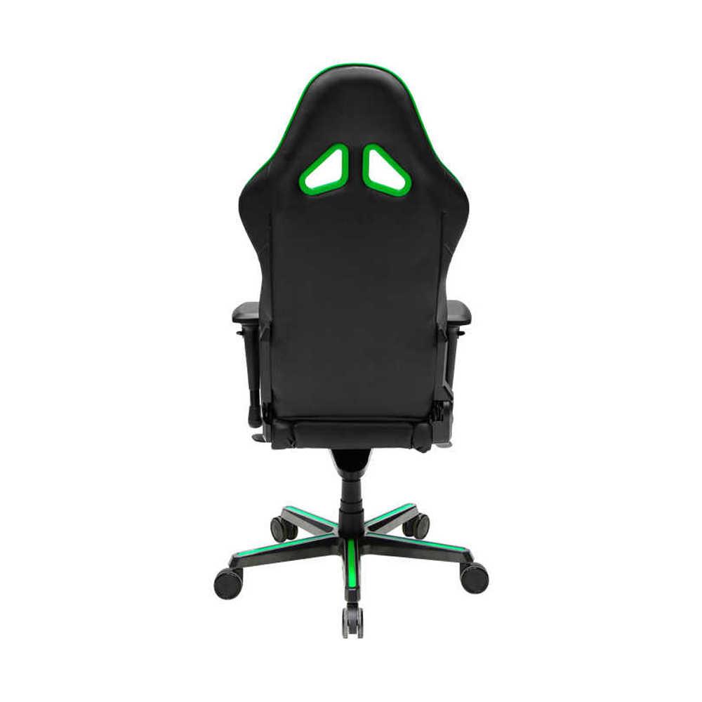 DXRacer Profesyonel PC Oyun Koltuğu - Siyah - Yeşil