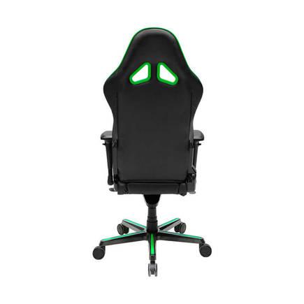 DXRacer Profesyonel PC Oyun Koltuğu - Siyah - Yeşil - Thumbnail
