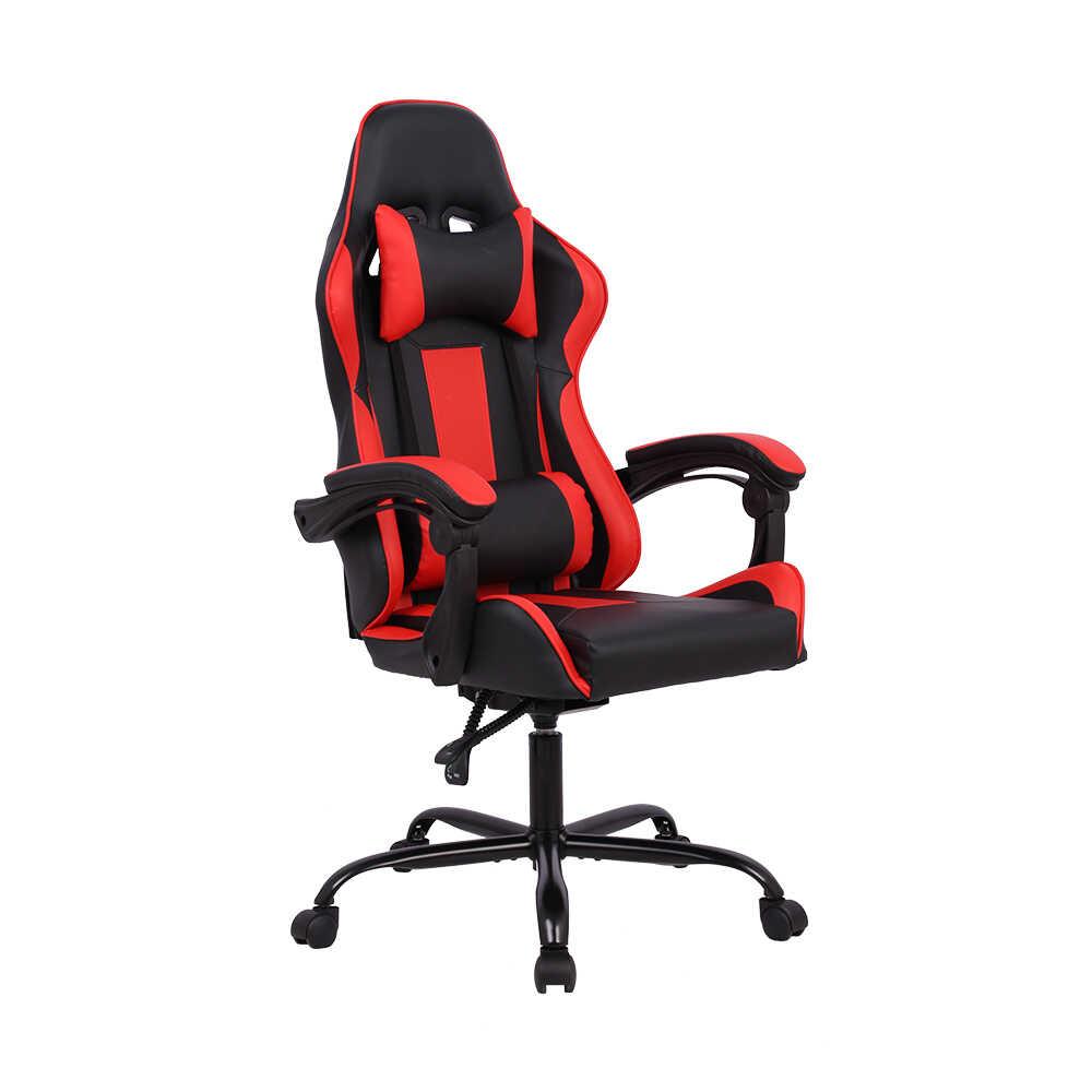 Adore Gaming Target Oyuncu ve Çalışma Koltuğu - Siyah Kırmızı