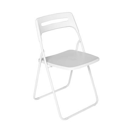 HANDY MATE - Handy Mate Ready Katlanır Sandalye-Beyaz