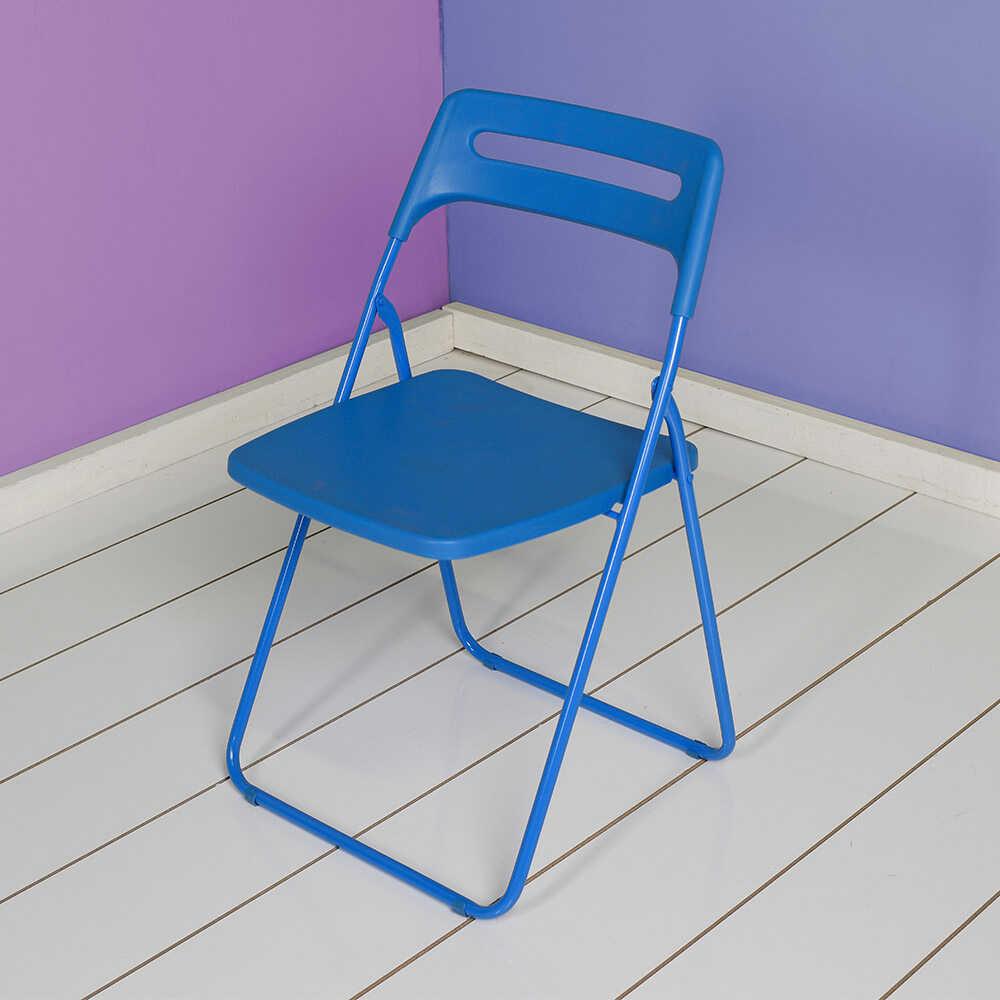 Handy Mate Ready Katlanır Sandalye - Mavi