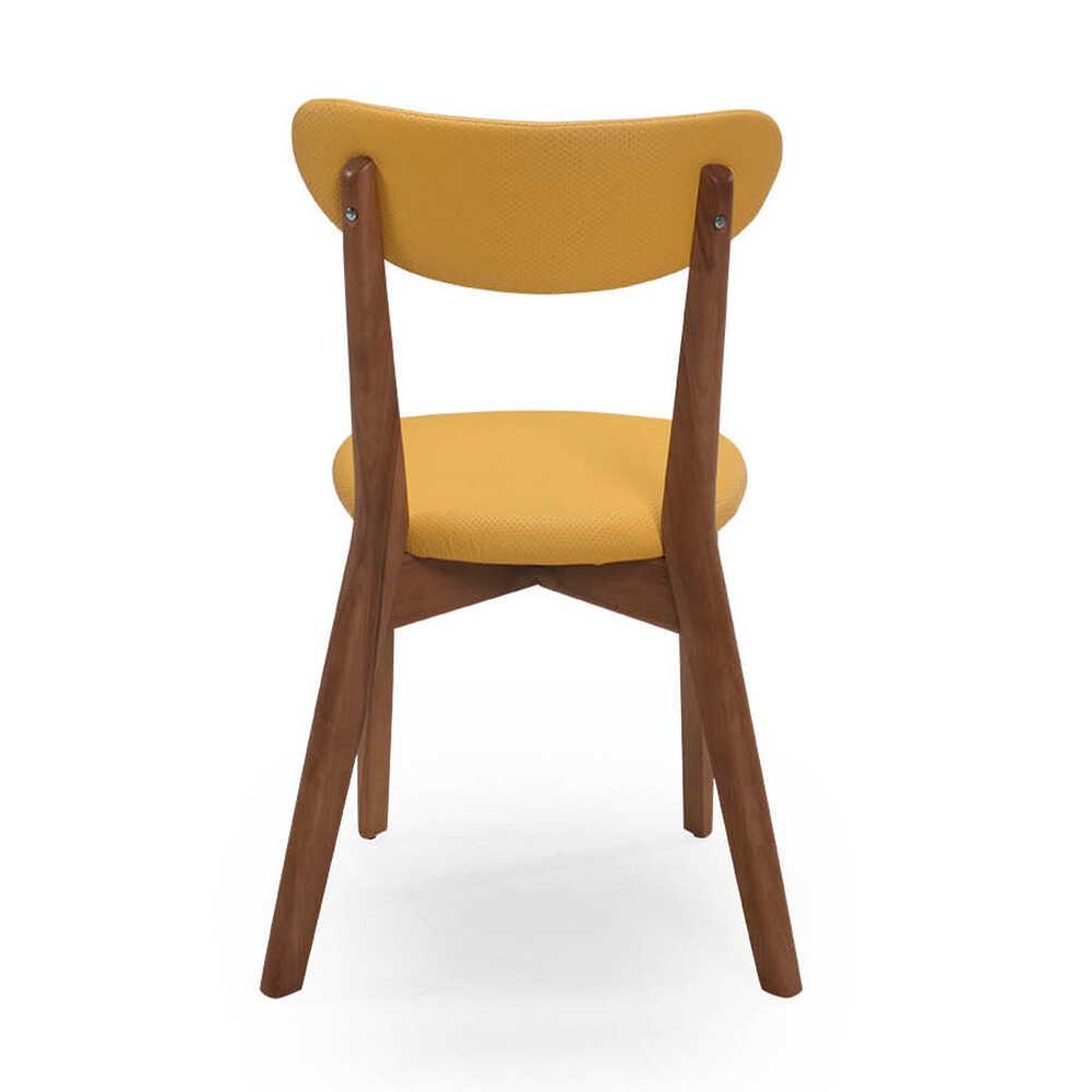 Houston Mini Sandalye-Karışık