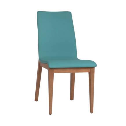 Adore Mobilya - Massi Masif Sandalye-Karışık