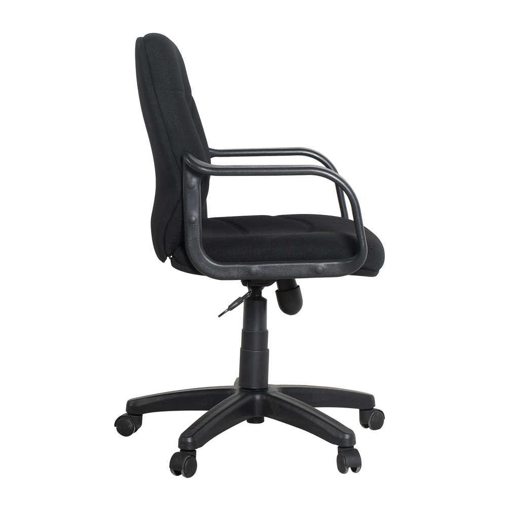 Adore Max Office Classic Kumaş Çalışma Koltuğu MXY134SY Siyah