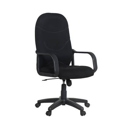 MAX OFFICE - Adore Max Office Classic Kumaş Yönetici Koltuğu MXY180SY Siyah
