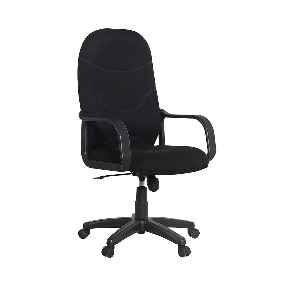 Adore Max Office Classic Kumaş Yönetici Koltuğu MXY180SY Siyah