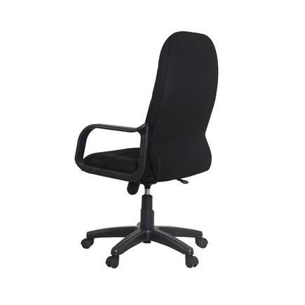 Adore Max Office Classic Kumaş Yönetici Koltuğu MXY180SY Siyah - Thumbnail