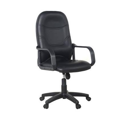 MAX OFFICE - Adore Max Office Classic Suni Deri Yönetici Koltuğu MXY180DS Siyah - Suni Deri