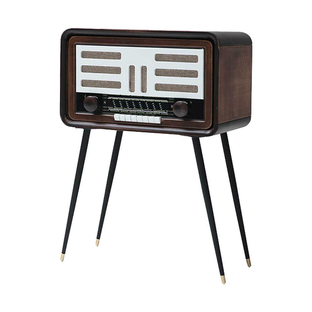 Radyo Retro Sehpa