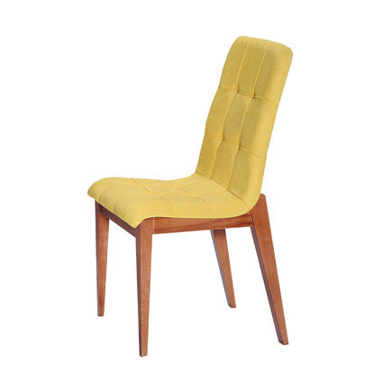 Adore Mobilya - Rotterdam Masif Sandalye-Karışık