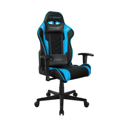 DXRACER - DXRacer Profesyonel Çalışma ve PC Oyun Koltuğu - Siyah Mavi