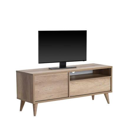 Adore Mobilya - Retro Çekmeceli Tv Sehpası - Tori